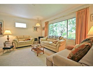 Photo 3: 3936 W 22ND AV in Vancouver: Dunbar House for sale (Vancouver West)  : MLS®# V1133959