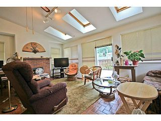 Photo 10: 3936 W 22ND AV in Vancouver: Dunbar House for sale (Vancouver West)  : MLS®# V1133959