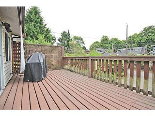 Photo 15: 3936 W 22ND AV in Vancouver: Dunbar House for sale (Vancouver West)  : MLS®# V1133959