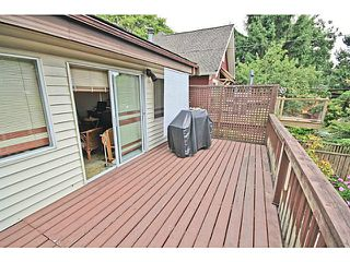 Photo 2: 3936 W 22ND AV in Vancouver: Dunbar House for sale (Vancouver West)  : MLS®# V1133959
