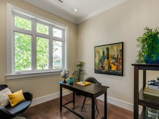 Photo 10: 2510 E 23RD AVENUE in Vancouver: Renfrew Heights House for sale (Vancouver East)  : MLS®# V1143029