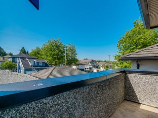Photo 16: 2510 E 23RD AVENUE in Vancouver: Renfrew Heights House for sale (Vancouver East)  : MLS®# V1143029