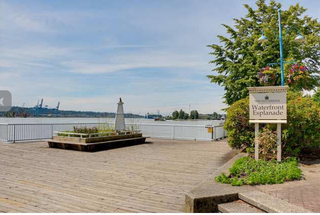 Photo 6: 305 5 K De K Court in New Westminister: Condo for sale (New Westminster)  : MLS®# R2014675