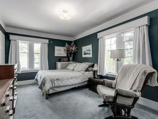 Photo 15: 1625 MARPOLE AVENUE in Vancouver: Shaughnessy House for sale (Vancouver West)  : MLS®# R2075016