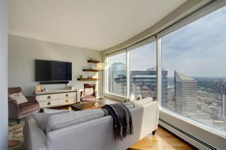Photo 5: Downtown in Edmonton: Zone 12 Condo for sale : MLS®# E4111305