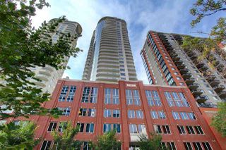 Photo 1: Downtown in Edmonton: Zone 12 Condo for sale : MLS®# E4111305