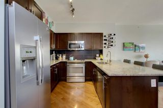Photo 11: Downtown in Edmonton: Zone 12 Condo for sale : MLS®# E4111305