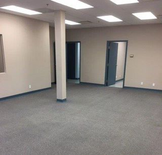 Photo 2: 107 20486 64 AVENUE in Langley: Langley City Office for lease : MLS®# C8020910