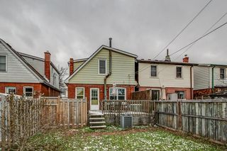Photo 26: 156 North Cameron Avenue in Hamilton: House for sale : MLS®# H4042423