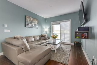 Photo 4: 308 20219 54A AVENUE in Langley: Langley City Condo for sale : MLS®# R2333974
