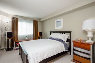 """Photo 8: 309 3250 ST JOHNS Street in Port Moody: Port Moody Centre Condo for sale in """"The Square"""" : MLS®# R2396381"""