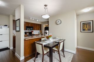 """Photo 2: 309 3250 ST JOHNS Street in Port Moody: Port Moody Centre Condo for sale in """"The Square"""" : MLS®# R2396381"""