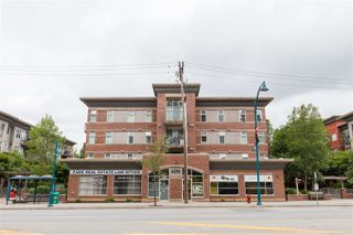 """Photo 16: 309 3250 ST JOHNS Street in Port Moody: Port Moody Centre Condo for sale in """"The Square"""" : MLS®# R2396381"""