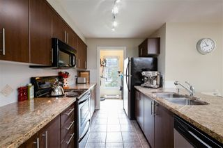 "Main Photo: 309 3250 ST JOHNS Street in Port Moody: Port Moody Centre Condo for sale in ""The Square"" : MLS®# R2396381"