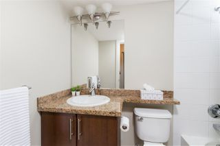 """Photo 14: 309 3250 ST JOHNS Street in Port Moody: Port Moody Centre Condo for sale in """"The Square"""" : MLS®# R2396381"""