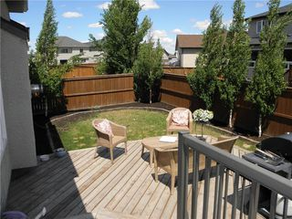 Photo 20: 23 Stan Bailie Drive in Winnipeg: South Pointe Residential for sale (1R)  : MLS®# 1926289