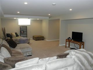 Photo 19: 23 Stan Bailie Drive in Winnipeg: South Pointe Residential for sale (1R)  : MLS®# 1926289