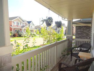 Photo 2: 4064 MORRISON Way in Edmonton: Zone 27 House for sale : MLS®# E4173910