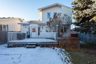Photo 28: 17427 96 Street in Edmonton: Zone 28 House for sale : MLS®# E4180560
