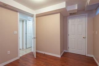 Photo 24: 17427 96 Street in Edmonton: Zone 28 House for sale : MLS®# E4180560