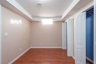 Photo 21: 17427 96 Street in Edmonton: Zone 28 House for sale : MLS®# E4180560