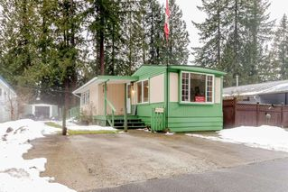 """Photo 16: 41 23320 CALVIN Crescent in Maple Ridge: East Central Manufactured Home for sale in """"Garibaldi Mobile Home Park"""" : MLS®# R2427332"""