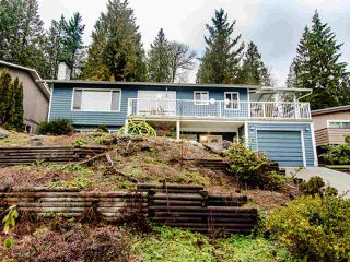 """Main Photo: 167 COLLEGE PARK Way in Port Moody: College Park PM House for sale in """"College Park"""" : MLS®# R2433161"""