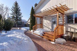 Photo 34: 9819 165 Avenue in Edmonton: Zone 27 House for sale : MLS®# E4187466