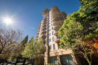 "Photo 19: 1403 7760 GRANVILLE Avenue in Richmond: Brighouse South Condo for sale in ""GOLDEN LEAF TOWER 2"" : MLS®# R2439038"