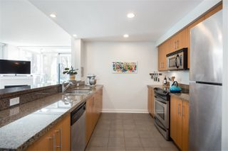 """Photo 10: 302 189 NATIONAL Avenue in Vancouver: Downtown VE Condo for sale in """"SUSSEX"""" (Vancouver East)  : MLS®# R2446156"""