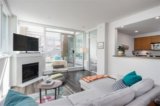 """Photo 4: 302 189 NATIONAL Avenue in Vancouver: Downtown VE Condo for sale in """"SUSSEX"""" (Vancouver East)  : MLS®# R2446156"""