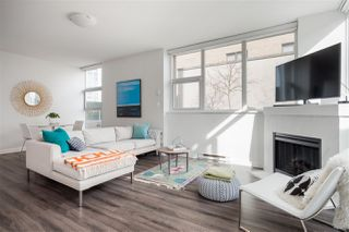 """Photo 8: 302 189 NATIONAL Avenue in Vancouver: Downtown VE Condo for sale in """"SUSSEX"""" (Vancouver East)  : MLS®# R2446156"""