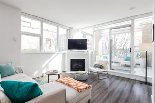 """Photo 3: 302 189 NATIONAL Avenue in Vancouver: Downtown VE Condo for sale in """"SUSSEX"""" (Vancouver East)  : MLS®# R2446156"""
