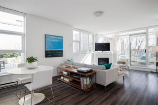 """Photo 6: 302 189 NATIONAL Avenue in Vancouver: Downtown VE Condo for sale in """"SUSSEX"""" (Vancouver East)  : MLS®# R2446156"""