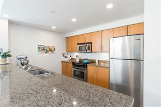 """Photo 12: 302 189 NATIONAL Avenue in Vancouver: Downtown VE Condo for sale in """"SUSSEX"""" (Vancouver East)  : MLS®# R2446156"""