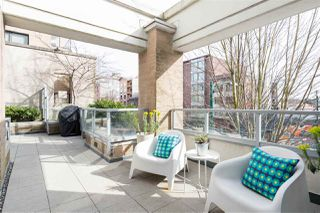 """Photo 18: 302 189 NATIONAL Avenue in Vancouver: Downtown VE Condo for sale in """"SUSSEX"""" (Vancouver East)  : MLS®# R2446156"""