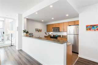 """Photo 11: 302 189 NATIONAL Avenue in Vancouver: Downtown VE Condo for sale in """"SUSSEX"""" (Vancouver East)  : MLS®# R2446156"""
