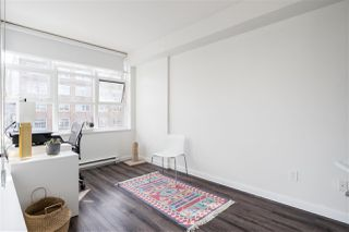 """Photo 17: 302 189 NATIONAL Avenue in Vancouver: Downtown VE Condo for sale in """"SUSSEX"""" (Vancouver East)  : MLS®# R2446156"""