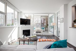 """Photo 7: 302 189 NATIONAL Avenue in Vancouver: Downtown VE Condo for sale in """"SUSSEX"""" (Vancouver East)  : MLS®# R2446156"""
