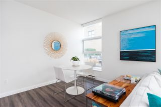 """Photo 9: 302 189 NATIONAL Avenue in Vancouver: Downtown VE Condo for sale in """"SUSSEX"""" (Vancouver East)  : MLS®# R2446156"""
