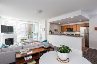 """Photo 5: 302 189 NATIONAL Avenue in Vancouver: Downtown VE Condo for sale in """"SUSSEX"""" (Vancouver East)  : MLS®# R2446156"""