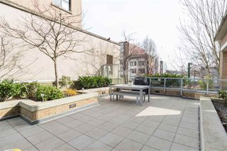 """Photo 20: 302 189 NATIONAL Avenue in Vancouver: Downtown VE Condo for sale in """"SUSSEX"""" (Vancouver East)  : MLS®# R2446156"""