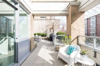 """Photo 19: 302 189 NATIONAL Avenue in Vancouver: Downtown VE Condo for sale in """"SUSSEX"""" (Vancouver East)  : MLS®# R2446156"""