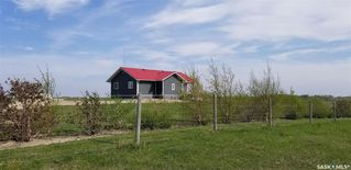 Photo 3: 7/4 Game Fenced Ranch RM 092 in Fairlight: Farm for sale : MLS®# SK805896