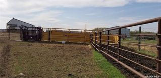 Photo 20: 7/4 Game Fenced Ranch RM 092 in Fairlight: Farm for sale : MLS®# SK805896