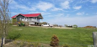 Photo 1: 7/4 Game Fenced Ranch RM 092 in Fairlight: Farm for sale : MLS®# SK805896