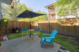 "Photo 18: 55 2401 MAMQUAM Road in Squamish: Garibaldi Highlands Townhouse for sale in ""HIGHLAND GLEN"" : MLS®# R2454622"