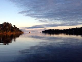 Photo 2: Lot 1 Swallow Point Road in Chester Basin: 405-Lunenburg County Vacant Land for sale (South Shore)  : MLS®# 202007719