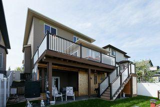 Photo 40: 16013 46 Street in Edmonton: Zone 03 House for sale : MLS®# E4199853