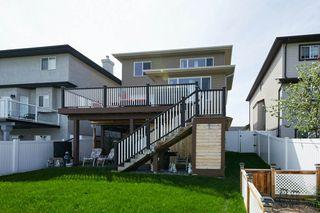 Photo 39: 16013 46 Street in Edmonton: Zone 03 House for sale : MLS®# E4199853